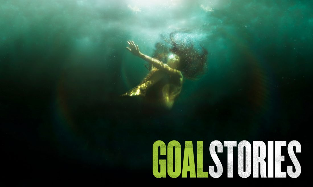 goal stories Image post production by Dylan Madden